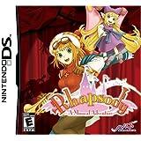 Rhapsody, A Musical Adventure - Nintendo DS (Renewed)