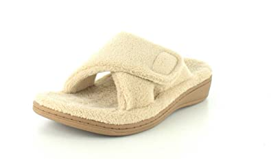 20182017 Slippers Vionic Womens Relax Luxe Slipper Online Store