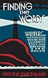 Finding the Words, Jared Bland, 0771013698