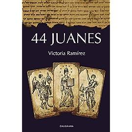 44 Juanes de Victoria Ramírez