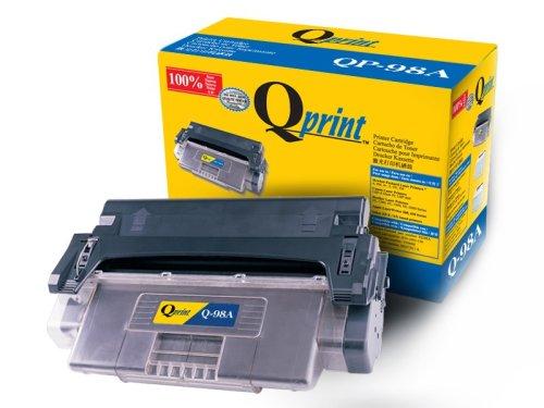 Q-Imaging Q-Print New Replacement Toner Cartridge for HP 2298A, Canon R74-1003-150, Brother TN9000, Apple M2473G/A (Q-98A) - Apple M2473g/a Toner