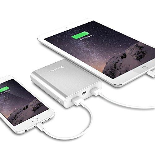 GreatShield PowerTank 10000mAH Charging Portable