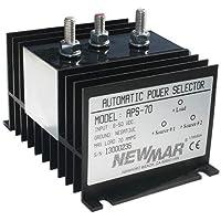 NEWMAR APS-70 POWER SELECTOR NEWMAR APS-70 POWER SELECTOR