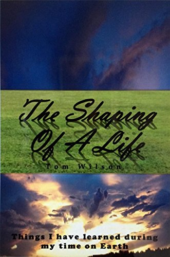 The Shaping of Life