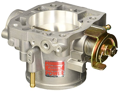 (Professional Products 69605 68mm Satin Throttle Body)