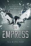 img - for The Empress (The Diabolic) book / textbook / text book