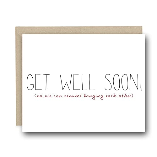 Amazon funny get well card get well soon funny greeting funny get well card get well soon funny greeting cards get well card m4hsunfo