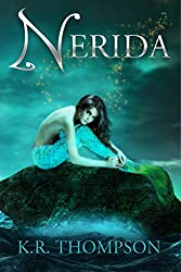 Nerida (The Untold Stories of Neverland Book 3)