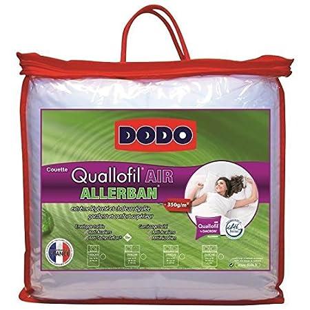Duvet Cover 220 X 240 Cm Quallofil Air Allerban Dodo Amazon Co Uk