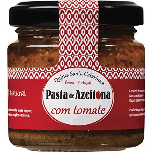 Price comparison product image Quinta Santa Catarina Olive Paste with Tomato