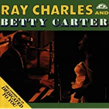 Ray Charles & Betty Carter / Dedicated to You by Ray Charles