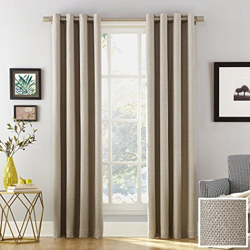 Sun Zero Baxter Theater Grade Extreme 100% Blackout Curtain