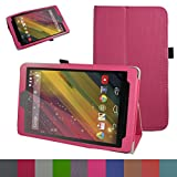 Best G2 Cases - HP 10 G2 2301 Case,Mama Mouth PU Leather Review