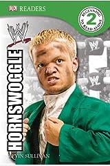 DK Reader Level 2 WWE:  Hornswoggle (DK READERS) Paperback