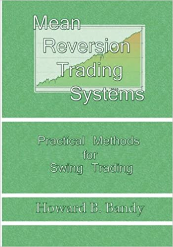 Mean Reversion Trading System: Practical Methods for Swing