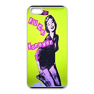 iPhone 5, 5S Phone Case The Sex Pistols Punk Rock P78K789317
