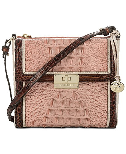 Brahmin Leather Chambery Crossbody Manhattan Marquis Small Bag AqrwA8gWU