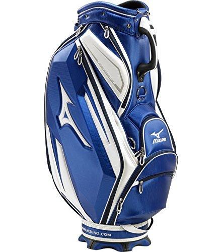 Amazon.com: Mizuno Elite Tour Bolsa para personal 2016 Azul ...
