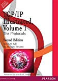 TCP / Ip Illustrated, Volume 1 - The Protocols