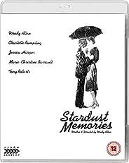 Stardust Memories [Edizione: Regno Unito] [Blu-ray] [Import italien]