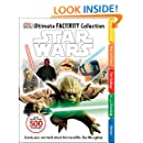 Ultimate Factivity Collection: Star Wars: Create Your Own Book About the Incredible Star Wars Galaxy