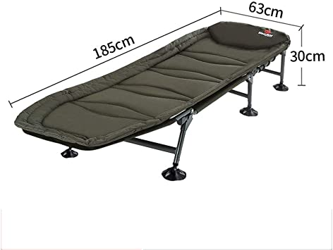 Amazon.com: Folding Bed Single Bed Home Bed Folding Single Office