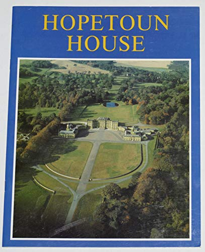 Hopetoun House (Great Houses)
