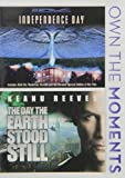 Independence Day / Day the Earth Stood Still