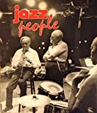 Jazz People, Dan Morgenstern, 0810911523