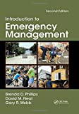 Introduction to Emergency Management, Second Edition 2nd Edition