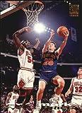1993 Stadium Club Basketball Card (1993-94) #340 Mark Price Mint