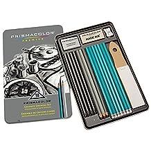 Sanford Prismacolor Premier 18 Piece Graphite Drawing Set (24261)