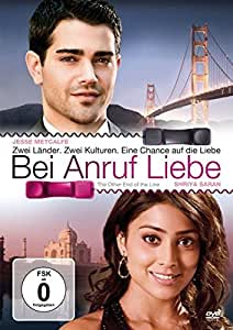 Bei Anruf Liebe - The Other End Of The Line [Alemania] [DVD]