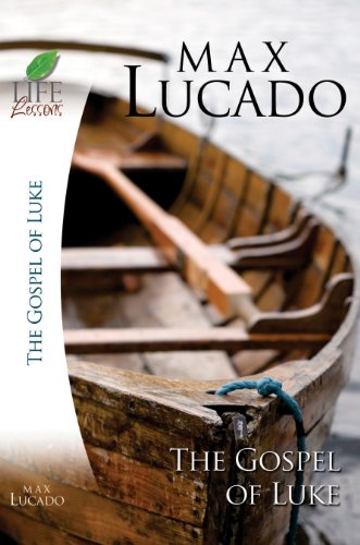 The gospel of luke inspirational bible study kindle edition by the gospel of luke inspirational bible study by lucado max fandeluxe Gallery