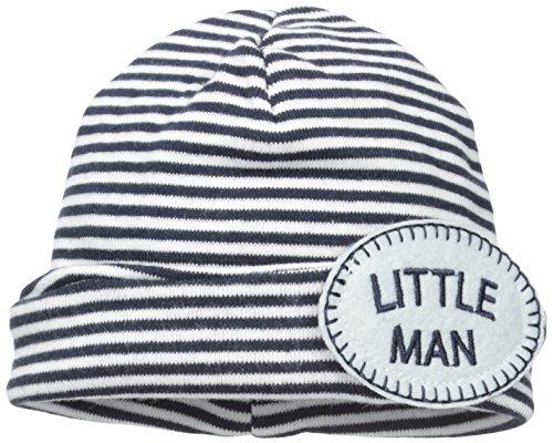 Mud Pie Baby-Boys Felt Little Man Hat, Blue, New Born (Mud Pie Little Boy compare prices)