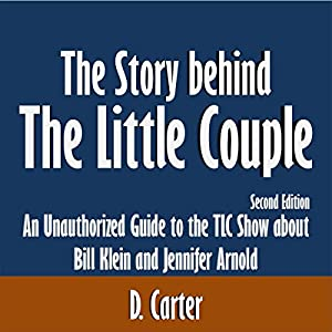 The Story Behind the Little Couple Audiobook