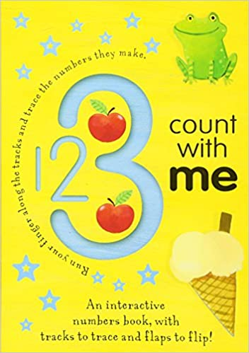 My counting book (Smart Kids 2)