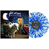 Infinity On High (Limited Edition Blue With White Colored Splatter Vinyl)