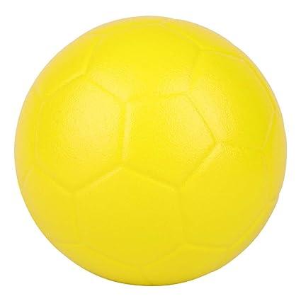 BORPEIN - Balón de fútbol de 6 Pulgadas, no Necesita Bomba ...