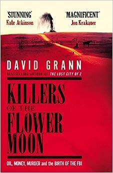 Killers Of The Flower Moon por Davi Grann epub