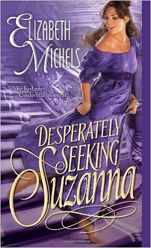 Book Desperately Seeking Suzanna (Tricks of the Ton)