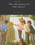 #10: The Adventures of Tom Sawyer by Mark Twain