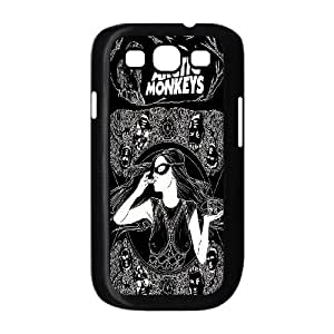 High quality Arctic Monkey band, Arctic Monkey logo, Rock band music protective case cover For Samsung Galaxy S3 LHSB9716535
