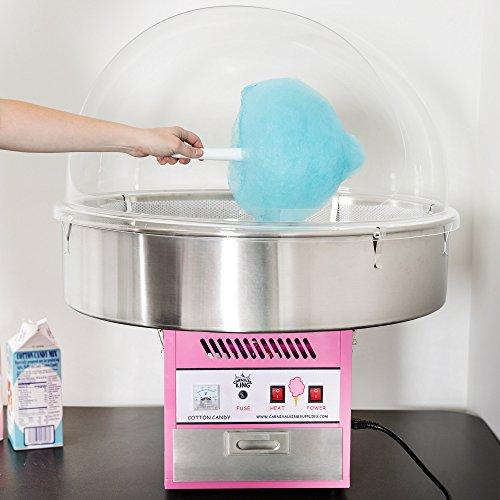 cotton candy vending machine for sale only 4 left at 70. Black Bedroom Furniture Sets. Home Design Ideas