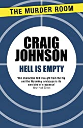 Hell is Empty (Walt Longmire Book 7)