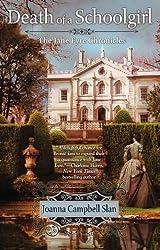 Death of a Schoolgirl (Jane Eyre Chronicles)
