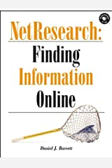 NetResearch: Finding Information Online (Songline Guides) Paperback