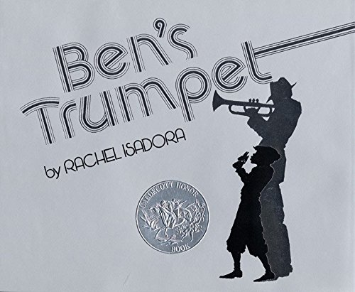Books : Ben's Trumpet