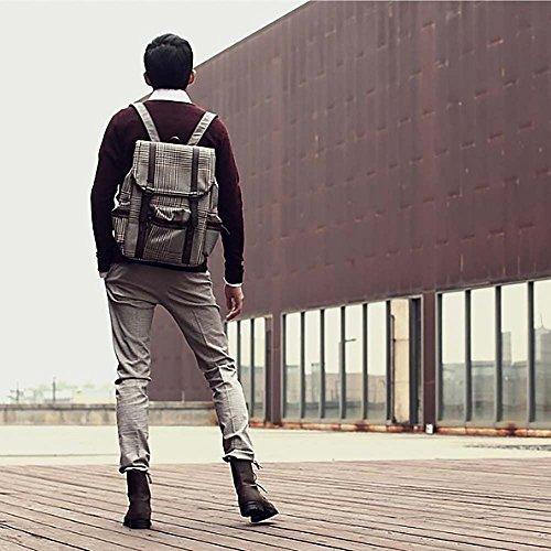 04fde8b91324 ... Männer Hoch-Kampf-Stiefel schnüren sich Lederschuhe mit Verpackung-  Schwarz,-Größe