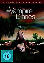 The Vampire Diaries - Review